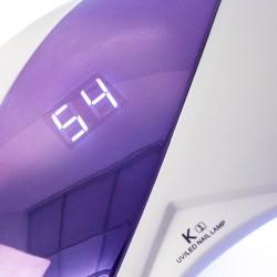 48W LED/UV lempa nagams Sunled K11