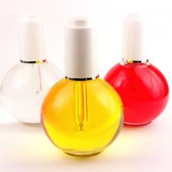 Aliejus nagams ir odelėms - įvairių aromatų 75 ml.