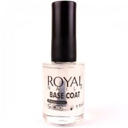 "Gelio lako pagrindas ""Royal Nails Base Coat"" 11 ml."
