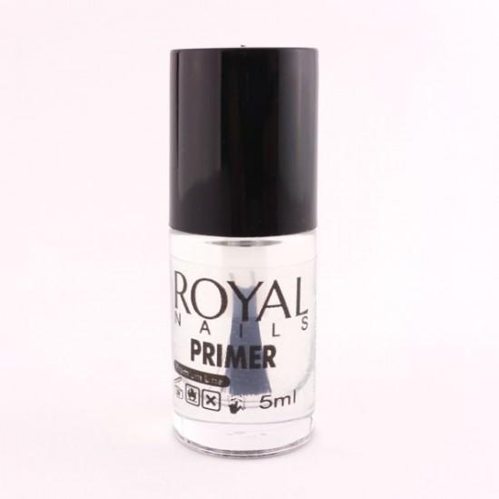 """Gruntas nagams """"Royal Nails Primer - bonder"""""""