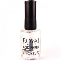 "Gruntas nagams rūgštinis ""Royal Nails Acid Primer"""