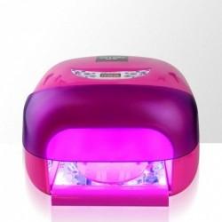 UV lempa su judesio davikliu 36W ir LCD ekranu