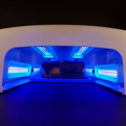 Keičiama 9W LED lemputė UV lempai nagams