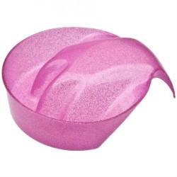 Plastikinė vonelė manikiūrui spalvota