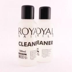"Nuriebalintojas ""Royal Nails Cleaner"" 100 ml."
