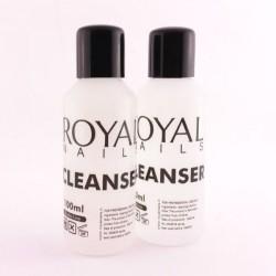 "Nuriebalintojas ""Royal nails Cleanser"""