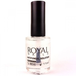 "Priešgrybelinė priemonė nagams ""Royal Nails"""
