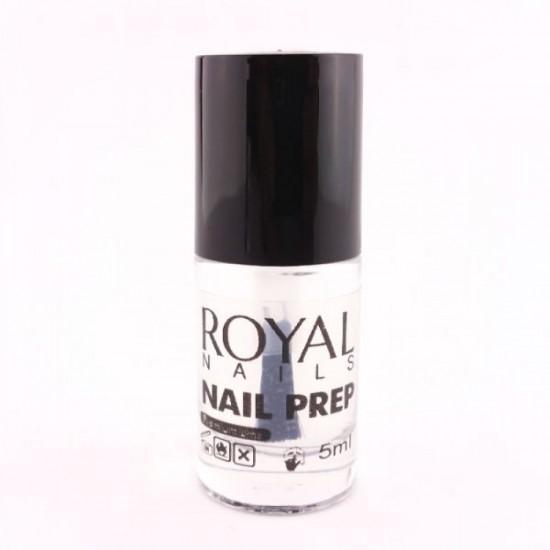 "Paruošiamasis skystis ""Royal Nails - Nail Prep"""