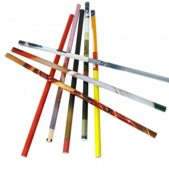 Vaškinis pieštukas nagų dailei
