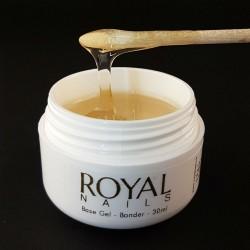 "Pagrindas UV gelis nagams ""Royal Nails Perfect Line Base Gel Bonder"""