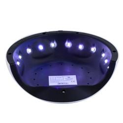 36W LED/UV lempa manikiūrui 12 diodų
