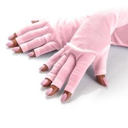 Apsauginės pirštinės rankoms nuo UV spindulių