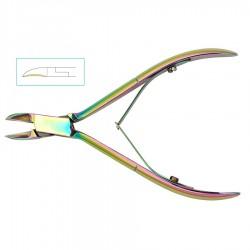 Profesionalios nagų kirpimo žnyplutės įaugusiems nagams kirpti Hairplay CP20-11K