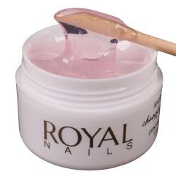 Kietasis gelis nagams Royal Nails Champion Hard Princess Pink