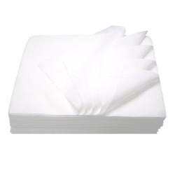 Vienkartiniai viskozės rankšluosčiai 50 vnt. 50x70
