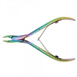 Žnyplutės nagų odelėms chirurginio plieno kobalto Hairplay CS20-10K