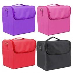 Kosmetinis krepšys - lagaminas