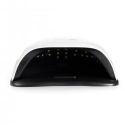 80W LED/UV profesionali lempa manikiūrui ir pedikiūrui su ekranu