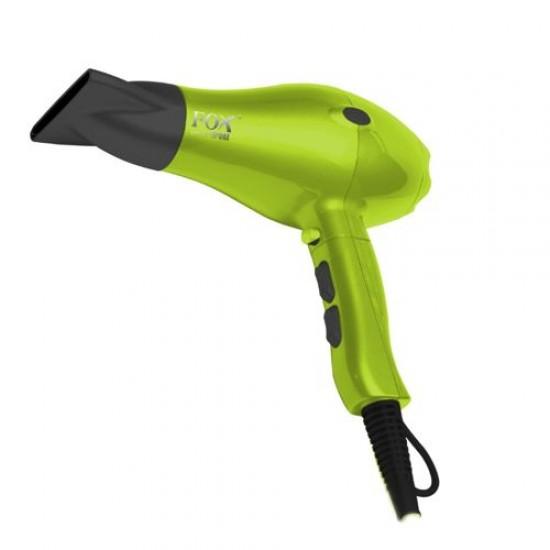 Plaukų džiovintuvas Fox Smart Front 2100W
