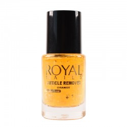 "Priemone pašalinti kutikulai ""Royal Nails Cuticle Remover"" 11 ml."
