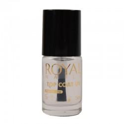 UV viršutinis apsauginis lako sluoksnis Royal Nails Top Coat UV