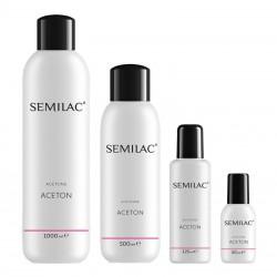 Kosmetinis acetonas Semilac