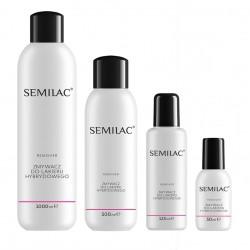 Semilac Remover ilgalaikio gelinio lako pašalinimo priemonė
