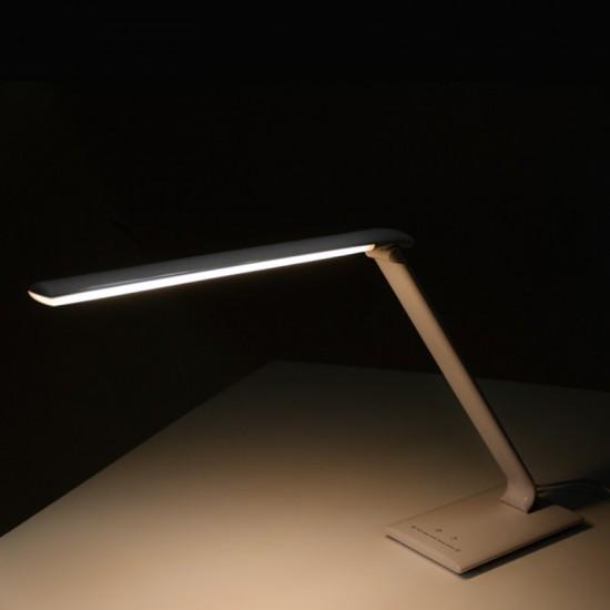 Elegantiškas LED stalo šviestuvas 7w