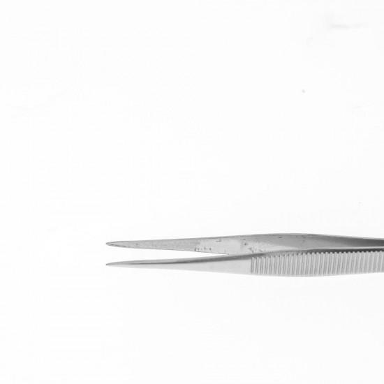 Smailus kosmetinis pincetas 7,5cm