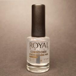"Nagų stiprinimo priemonė ""Royal Nails"" 11 ml."