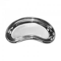Plieninė vonelė įrankių dezinfekcijai 21cm