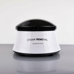 """Prietaisas skirtas šalinti geliniam lakui garais """"Steam Removal GR100"""""""