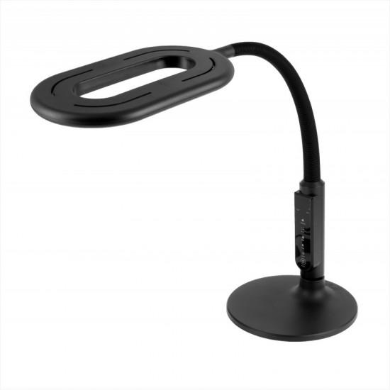 Profesionalus stalo šviestuvas LED LUX SL3 14W
