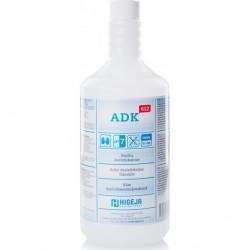 Rankų ir odos alkoholinė dezinfekavimo priemonė ADK-612