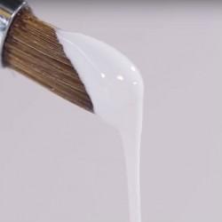 Semilac UV gelis Expert Natural White