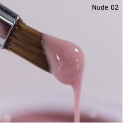 Semilac UV gelis Expert Nude 2