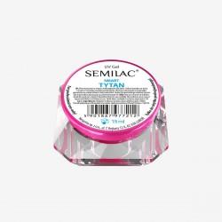 Semilac UV vienfazis gelis Smart Titan