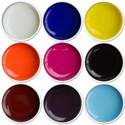 "Klasikinis spalvotas gelis dizainui ""Royal Nails Classic Line - Standart"""